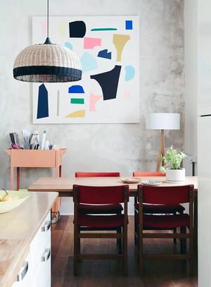 家居先锋:2016欧式备具体验性的别墅装修设计