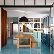 公寓现代式简洁优雅型