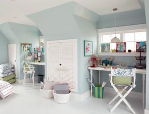效率优化:60平米小户室内装修效果图大全