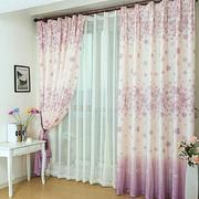 讨人喜欢的窗帘