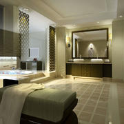 卫生间地板砖设计