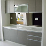 简约风格厨房设计图片