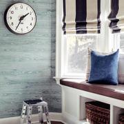 北欧烂漫型男士卧室设计