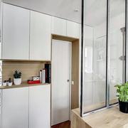 浴室隔断门家装设计