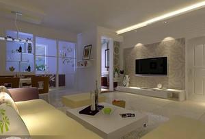 朴实无华:平淡型房屋设计效果图