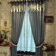 新颖独特的窗帘