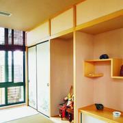 交换空间小户型设计装修衣柜图