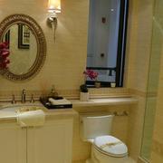 卫生间镜子设计大全