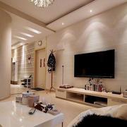 温馨系列电视背景墙