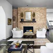 美式风格室内家装设计