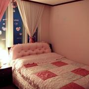 温馨色调房屋装修图片