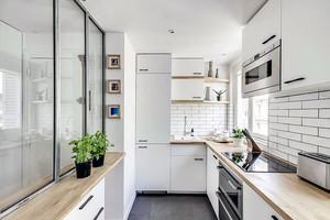 淡雅轮奂:2016室内装修设计效果图大全系列