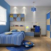 儿童房设计装修实例