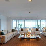 后现代风格客厅装饰