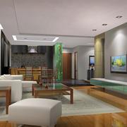 传统型室内设计图片