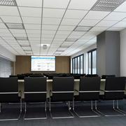 写字楼会议室吊顶设计