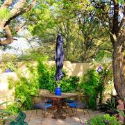 大气型庭院装修图片