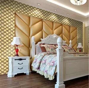 小规格的彩色马赛克背景墙图片