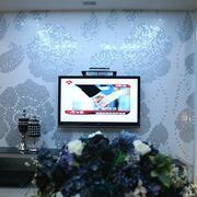 客厅电视背景墙展示