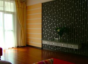 三居室宜家风格室内装潢设计效果图