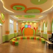音乐小教室清新装饰