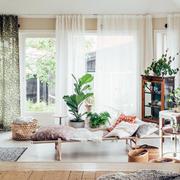 公寓精美浪漫型风格设计