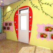 教室墙面装饰欣赏