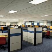 写字楼办公室设计