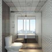 厕所吊顶设计图片