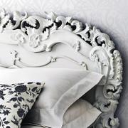 美式别墅女生卧室设计