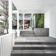 公寓创意小阁楼设计