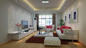 温馨小窝:高贵典雅的室内设计效果图