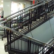 大户型商场楼梯展示