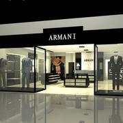 男士衣服专卖店