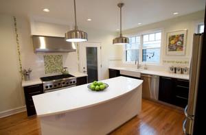 房屋厨房装修图片