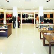 简约现代专卖店装潢