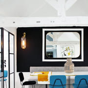 公寓欧式电视柜设计