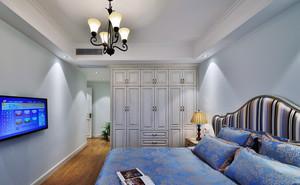 现代简约公寓内部装修样板间效果图欣赏