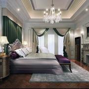 充满新意的现代卧室
