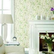 绿色时尚家居壁纸