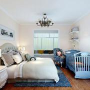 温馨浪漫的卧室壁纸