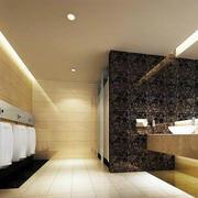 厕所吊顶装修设计
