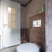 美式风格简约系列浴室设计