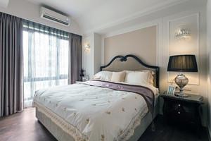 简约款卧室设计