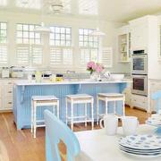 我乐橱柜厨房装修实例
