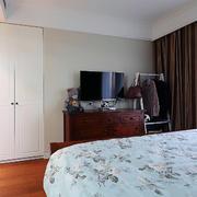 简约欧式卧室设计
