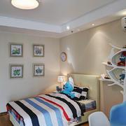 美式风格简约系列天花板设计