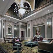 精美客厅整体设计大全