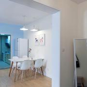 美式风格简约系列客厅设计