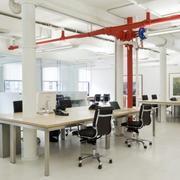 办公室不拘小节吊顶